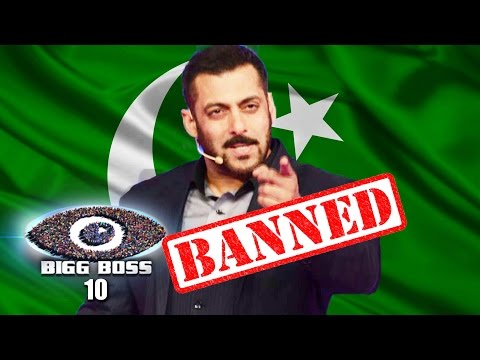 Xxx Mp4 Salman Khan's Bigg Boss 10 BANNED In Pakistan 3gp Sex