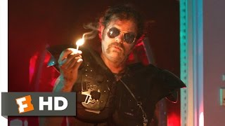 Cooties (10/10) Movie CLIP - Somebody Order a Badass? (2014) HD