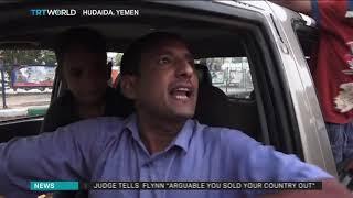 UN observers expected to arrive in Yemen
