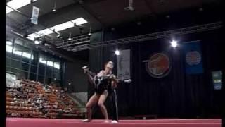 Sports Acro Coimbra Jnr World Champions 2006