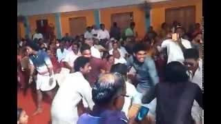 Kerala Wedding Flash mob bangalore days