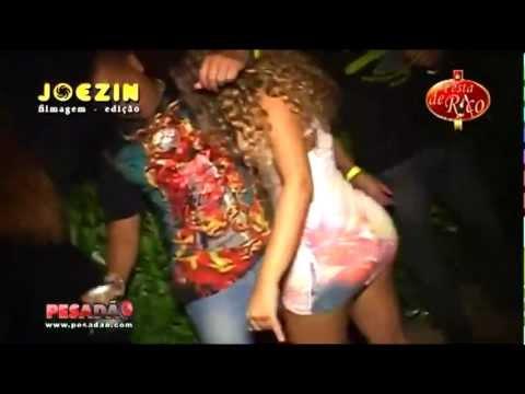 As Melhores dos Bailes 2012 Parte 1