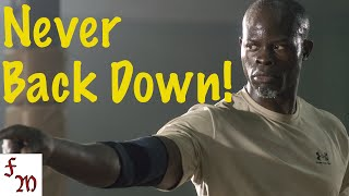 Never Back Down/Anti-Sniper Gameplay (BO2 Gameplay/Commentary)