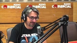 Rádio Comercial | Bem-vinda de volta, Vanda Miranda!