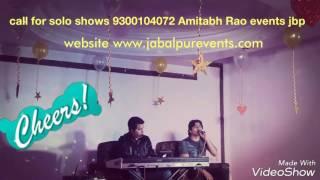 Halka halka suroor solo version on KORG PA4X amitabh rao events jabalpur MP CHHATTISGARH 09300104072