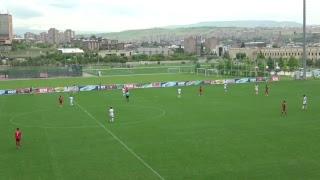 Livestream of Football Federation of Armenia