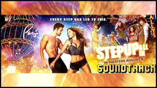 7. N*E*R*D - Lapdance (Step Up : All In SoundTrack)