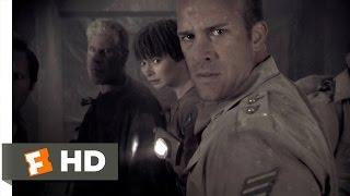 Mutant Chronicles (2008) - Juba