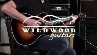 Martin Custom Shop Wildwood 000-14 Fret  •  SN: 1988590