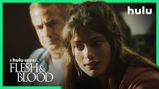 Into the Dark: Flesh and Blood Trailer (Official) • A Hulu Original