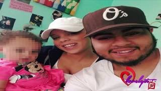 Pitiful PA~Teen mom st@88ed by former best friend over Facebook feud