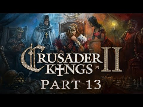 Xxx Mp4 Crusader Kings 2 Part 13 For Science 3gp Sex