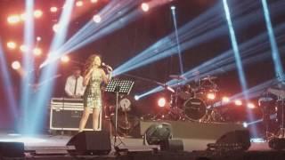 Elissa - Wahashtouni HD وحشتوني - اليسا Beirut Holidays 2017