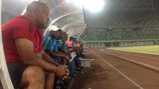 NPFL Super4 Match day one review