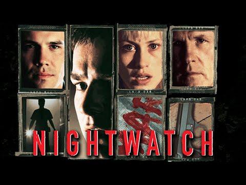 Nightwatch | Official Trailer (HD) - Ewan McGregor, Patricia Arquette | MIRAMAX