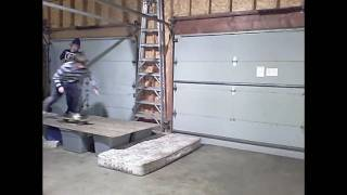 Garage Sesh