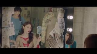 Lee Sung Kyung in AKMU MV Re Bye