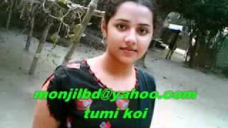 ruvel99 bangla song monir khan   YouTube