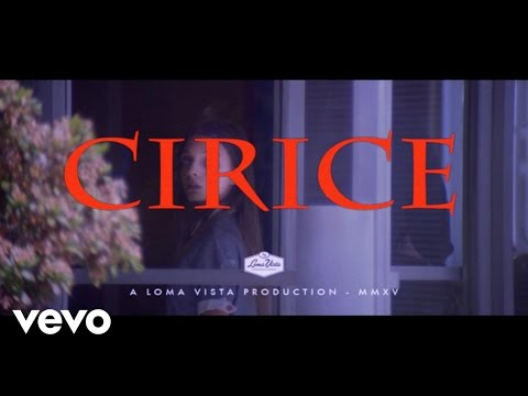 Ghost Cirice Official Music Video