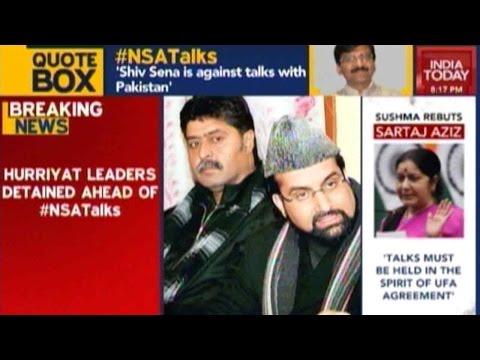 Xxx Mp4 Hurriyat Leader Bilal Lone Detained At Delhi Airport 3gp Sex