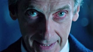 Class | official trailer #1 (2017) Doctor Who NYCC Peter Capaldi
