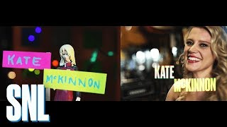 Creating Saturday Night Live: Sterling K. Brown's Promo - SNL
