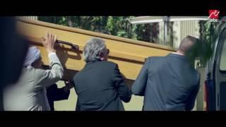الحلقة الأخيرة | مشهد موت مأمون فى مأمون وشركاه