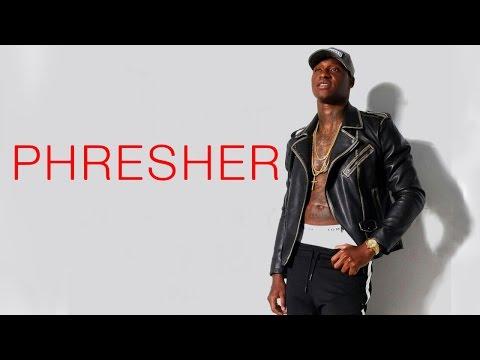 PHresher talks