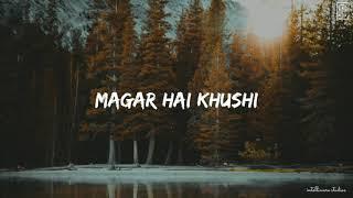 Phir Mulaaqat Whatsapp Status | Phir Mulaaqat Lyrical Video | Jubin Nautiyal | Love | Breakup Status