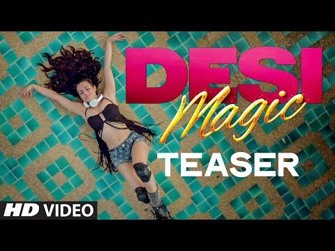 Xxx Mp4 Official Desi Magic Teaser Ameesha Patel Zayed Khan Sahil Shroff 3gp Sex