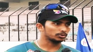 Soumya Sarkar দল থেকে বাদ পরে যা বললেন Latest Cricket Update 2016