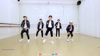 KIDS HIP HOP DANCE VIDEO DANCE CHOREOGRAPHY by @FDCenter