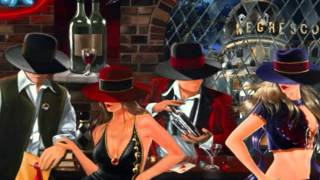 Candy Dulfer & Dave Stewart ~ Lily Was Here