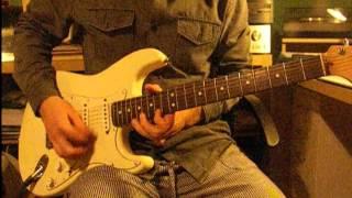 Pearl Jam - Alive ( Solo cover )