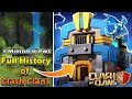 FULL HISTORY OF CLASH OF CLANS IN HINDI  2012-2017