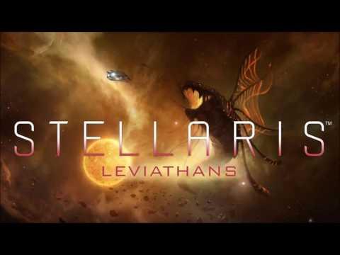 Stellaris Leviathans Soundtrack - The Awakened