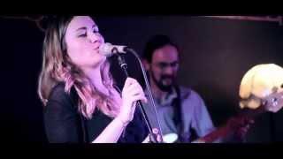 Aleka Live @ The Bello Bar - Breeze