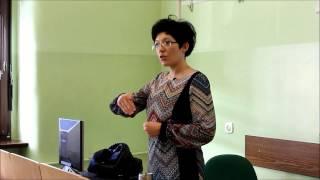 Ciało i psyche... W momencie zagrożenia. Dr Marta Kochan-Wójcik