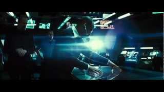 Lockout - Movie Trailer