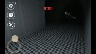 Eyes The Horror Game:Normal mode(Newest Version)Full Gameplay