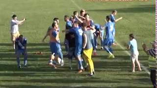 rezumat Bucovina Radauti - ACS Dumitra: 2-1