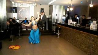 Varya Shik Shak Shok Belly dance