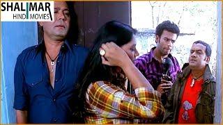 Hyderabadi Comedy Scenes Back To Back || Episode 338 || Kavya Reddy,Farukh Khan || Shalimar Hindi