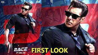 Salman Khan Is Selfless Sikander in Race 3 | Race 3 First Look | Jacqueline Fernandez, Bo