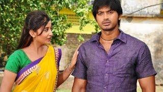 Climax Scene - Mu Raja Tu Rani - Odia Movie - Arindam