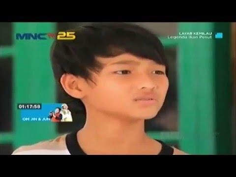 Film TV MNCTV Terbaru 2016 Legenda Ikan Pesut