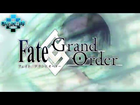 【MAD】 Fate/Grand Order Opening -「ISOtone」CHAPTER I - V