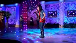 Charice Pempengco -And I Am Telling You I'm Not Going