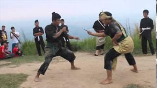 Silat Gayong - DRB ( Kembara Broga Hill )