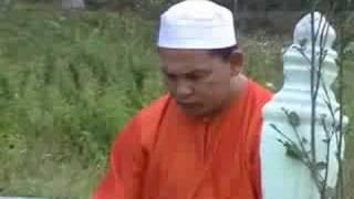 Cikgu Sulizi - Al-Fatihah Buat Naim